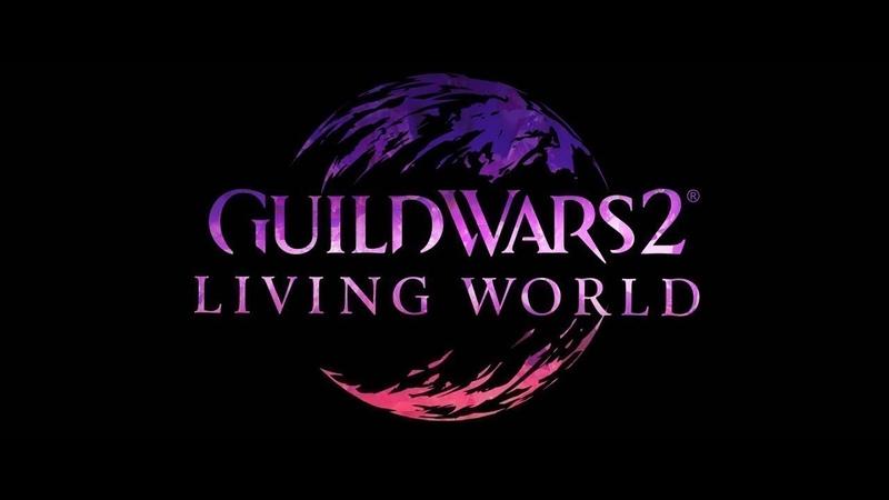 Guild Wars 2 Living World Season 4 Episode 5 All or Nothing Trailer