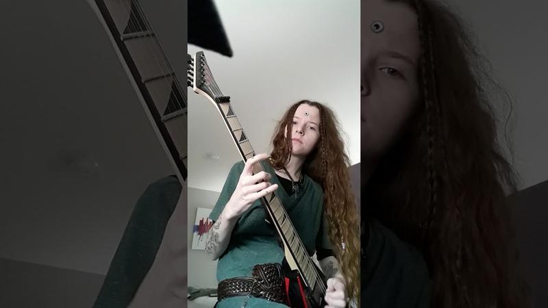 Talvi J Sielu/Amorphis - Black Winter Day (Improvisaatiota)