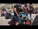 Scooter Gp Huetor Vega 2018 byAbe