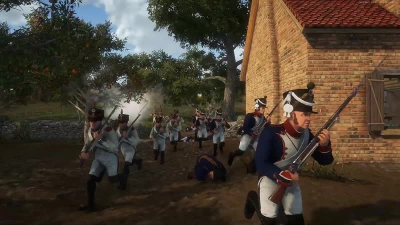 Holdfast Nations At War Release Trailer