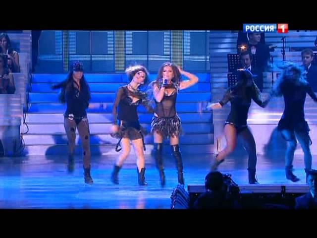 NYUSHA/НЮША - Выше (Песня года 2012)