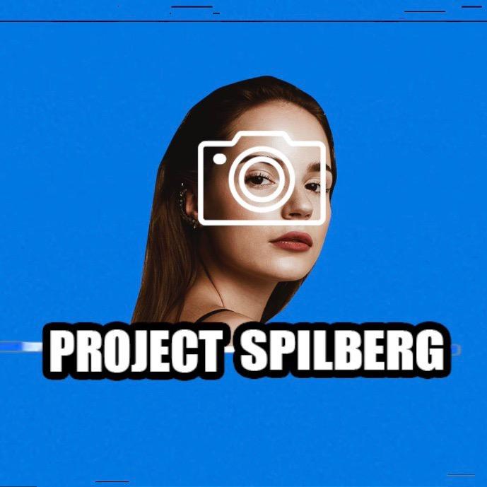 Саша Спилберг |