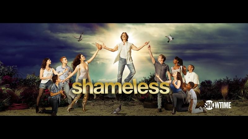 Бесстыдники / Бесстыжие (Shameless) - (7 сезон)