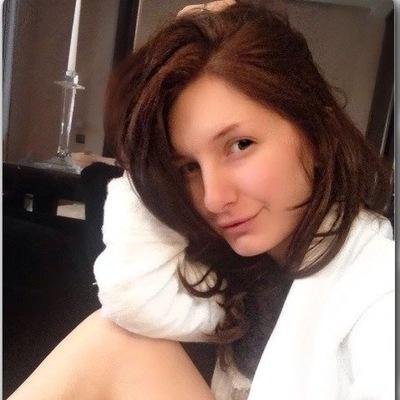 Anya Shuba