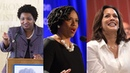 The Women Who Would Be Veep