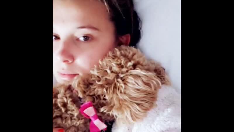 Millie and Winnie Instagram 09 08 2020