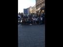 Египтяне порадовали россиян в Казани)