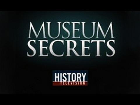 Музейные тайны Иерусалим Внутри израильского музея 2013