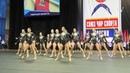 Звёзды - Stars - Чемпионат и первенство России по ЧИР спорту 2020 - Cheerleading - Moscow