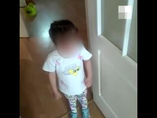 Пьяная воспитательница в дет. саду