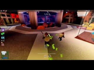 Roblox Jail Break - Играем за криминала и творим беспредел