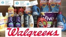2nd Trip to Walgreens using $5 off Coupons-- Coupons expire 6-27