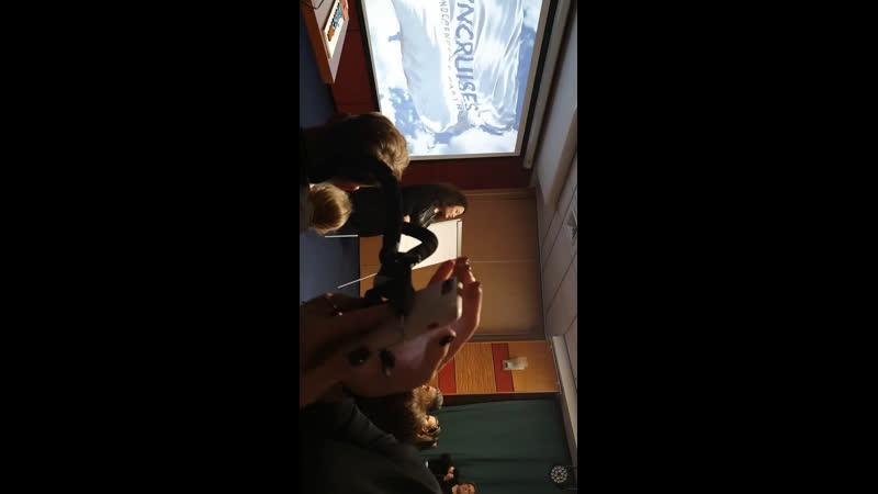 Презентация Круизного Клуба Тюмень