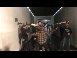 Bloodshot Daltons arms