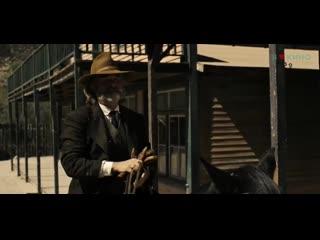 КОСТЯНОЙ ТОМАГАВК (2015, 18+) - ужасы, драма, приключения, вестерн. С. Крэйг Залер