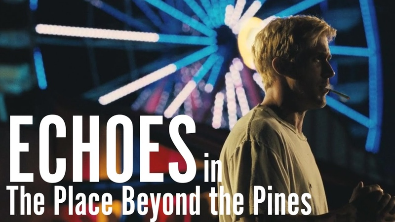 Echoes in The Place Beyond The Pines How Derek Cianfrance Communicates Themes