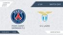 Paris Saint-Germain F.C 2:11 S.S. Lazio, 6 тур