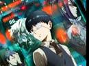 аниме 2014 Токийский Гуль 1 сезон 1-12 из 12 Tokyo Ghoul