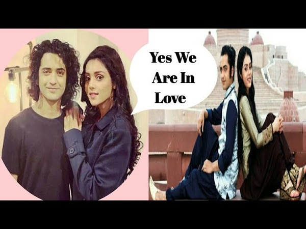 Love Story Sumedh Mudgalkar Mallika Singh New Interview Radhakrishna interview 2020