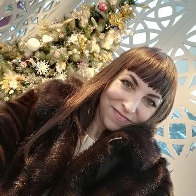 Олеся Кирьянова