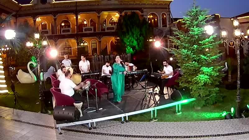 Feruza Jumaniyozova konsert Aziz Muxlisim 2020 06 25 6CD29LBhPpA