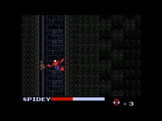 Spiderman (GBC)