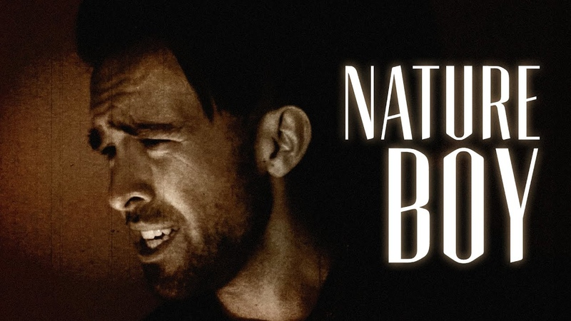 Matt Forbes 'Nature Boy' Official Music Video Nat King Cole Cover Moulin Rouge