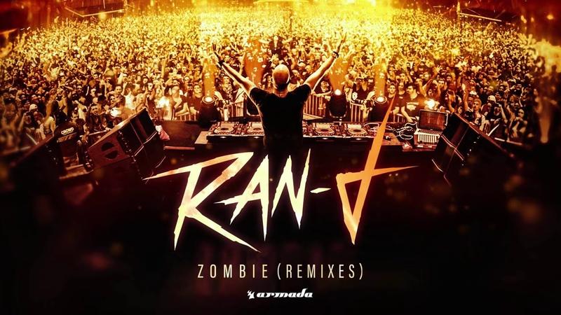 Ran D Zombie Gammer Flip