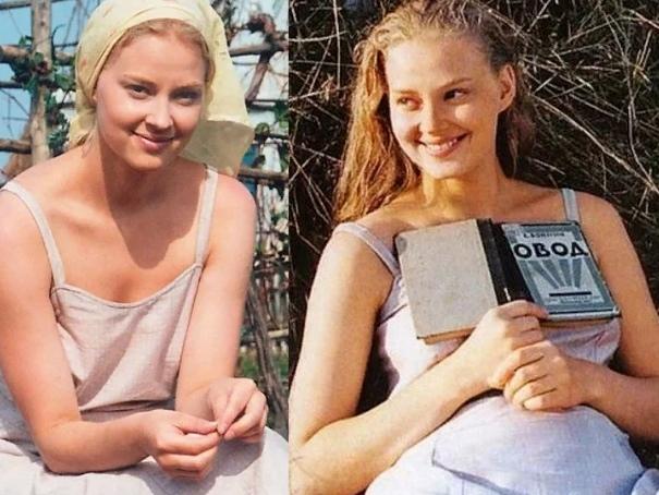 6 российских актрис, смело потолстевших ради роли