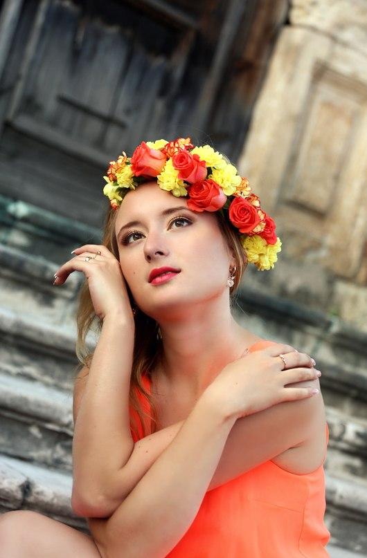 Наталья Монахова | Москва