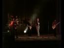 концерт красноярских рок-групп в ДК ЦБК... The Тени, Дядюшка АУ, Крики, Крапива, Озоновый слой.