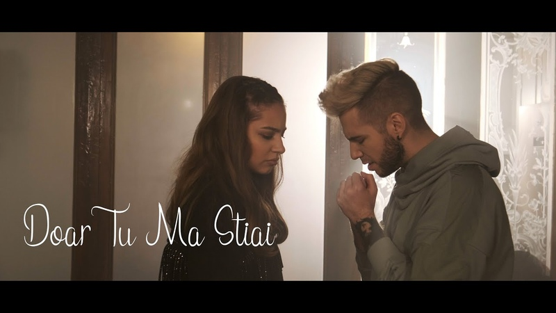 CHRISS feat DENISA JO Doar Tu Ma Stiai Official Video