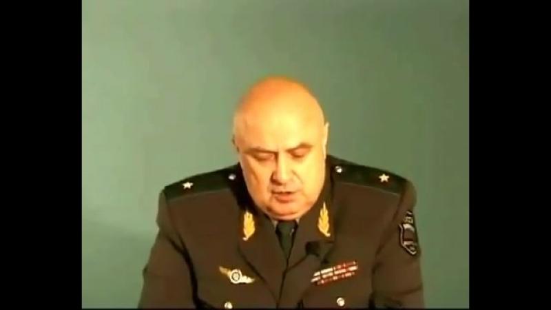 Кто такой Путин, говорит генерал Петров Часть 1. 2004 год. » Freewka.com - Смотреть онлайн в хорощем качестве