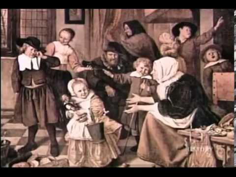 Origins of Christmas History Channel Documentary