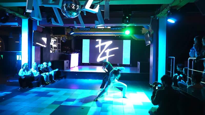 TEN x WINWIN - lovely [cover by F2F] MizOn kpop cover dance fest