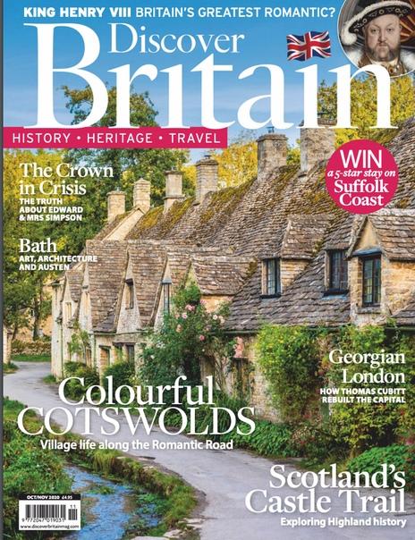 2020-10-01 Discover Britain