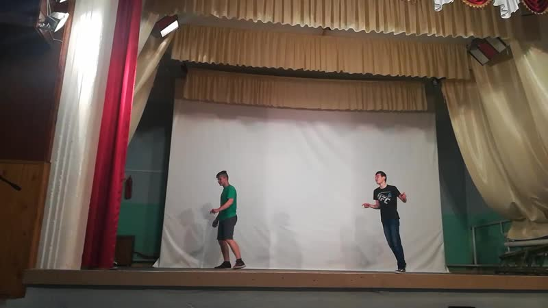 Еврейский танец