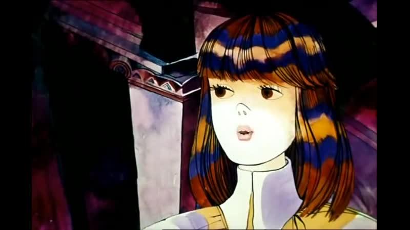 Алиса в Стране чудес и Алиса в Зазеркалье мультфильм СССР 1981 1982 год HD