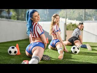 [LIL PRN] BFFs - Vanessa Sky, Mackenzie Moss, Jewelz Blu - Scori