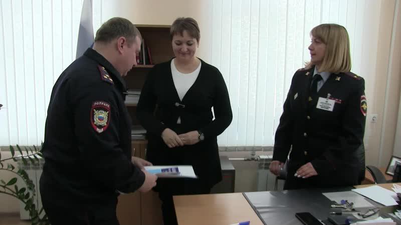 Принятие присяги РФ гражданами стран ближнего зарубежья