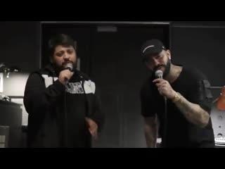 """Тамби и Тимати исполняют песню """"Плачут небеса"""" NR"""