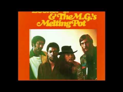 Booker T the MG's Melting Pot