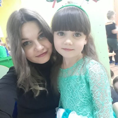 Анастасия Сысоева-Яровкина
