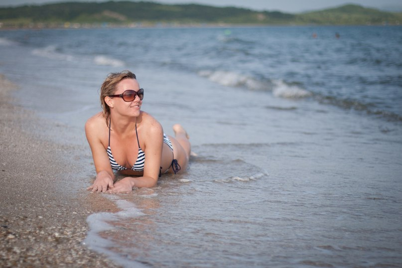 Катерина Кравчук | Владивосток