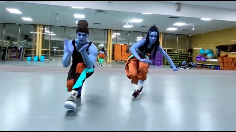 Леша Свик - Номера - Танец (jeny_miki NILETTO) HQ