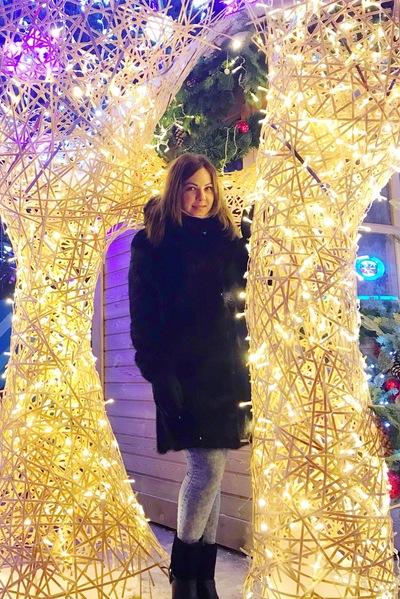 Виктория Стафеева