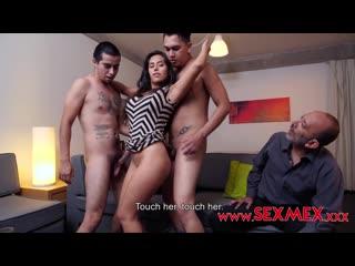 Silvia Santez [Porn Viva, Sex Порно, NEW PORNo  Blowjob POV