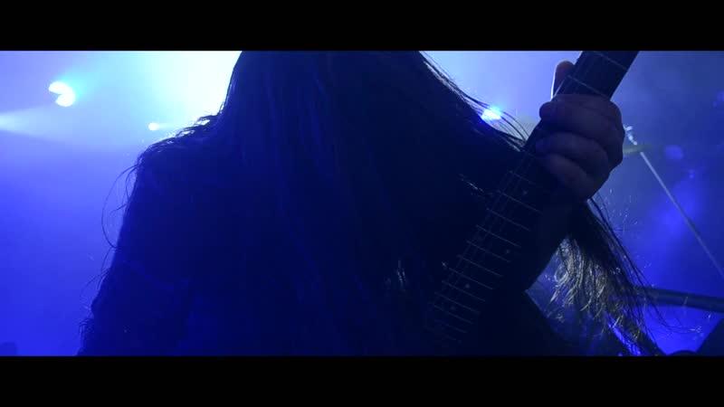 АРКОНА В Погоне За Белой Тенью Мантра Outro Live At Red Club 2018 afonya drug