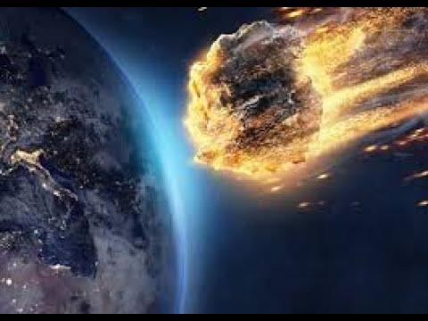 Deux astéroïdes s'approchent de la Terre à très grande vitesse dont un à seulement 72 000 kilomêtres