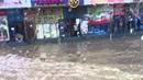 Дождь в Махачкале 17.05.13
